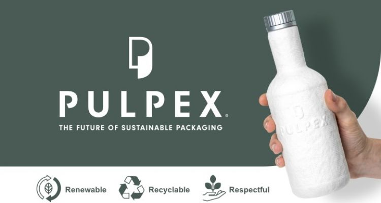 Pilot Lite Case Study - Biodegradable Pulp-Based Bottle